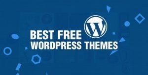 10 Template WordPress Gratis Terbaik Untuk Website Anda